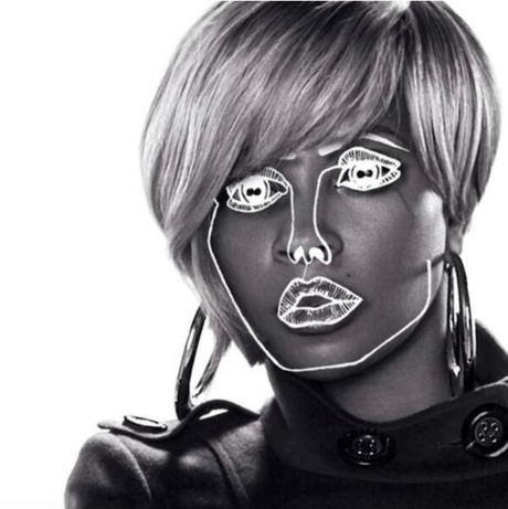 "Mary J. Blige ""Follow"" (ft. Disclosure)"