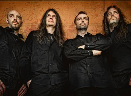 Blind Guardian Bring the <i>Edge of Time</i> to North America on Fall Tour