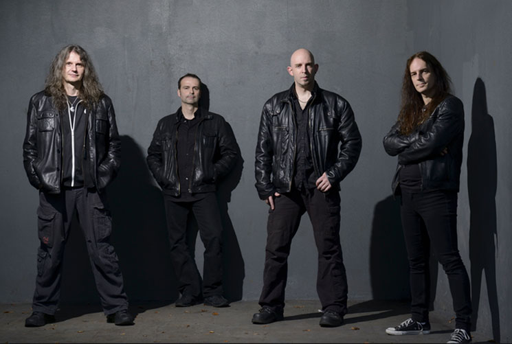 Blind Guardian Discuss 'Beyond the Red Mirror,' Reveal New Orchestral Project