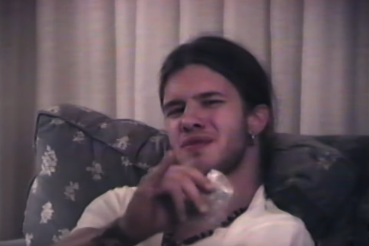 Here's the Trailer for the New Documentary About Blind Melon's Shannon Hoon