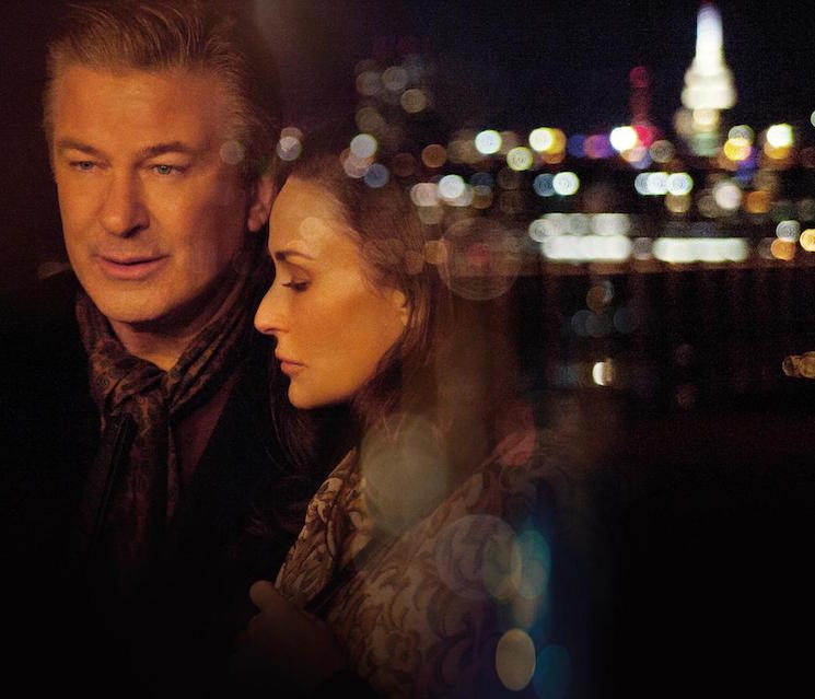 Disability Group Denounces Alec Baldwin's Portrayal of Visually Impaired Man in 'Blind'
