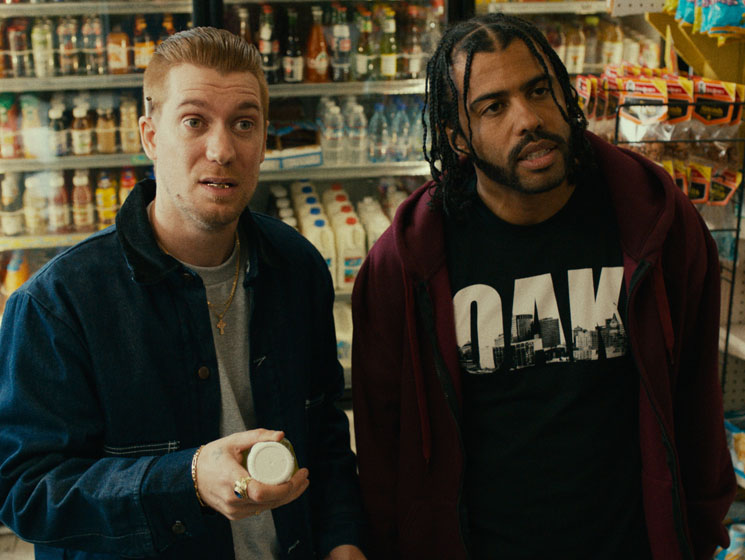 Blindspotting Directed by Carlos López Estrada