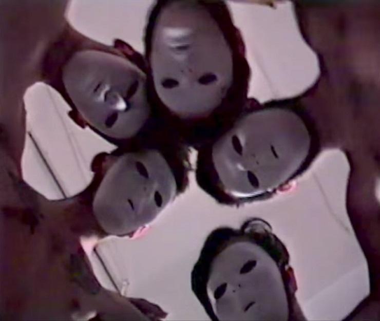 "B-Lines ""Normal Again"" (video)"