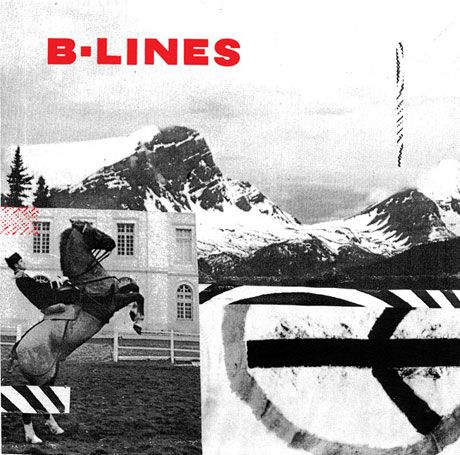 Vancouver's B-Lines Return with New Twelve-Inch