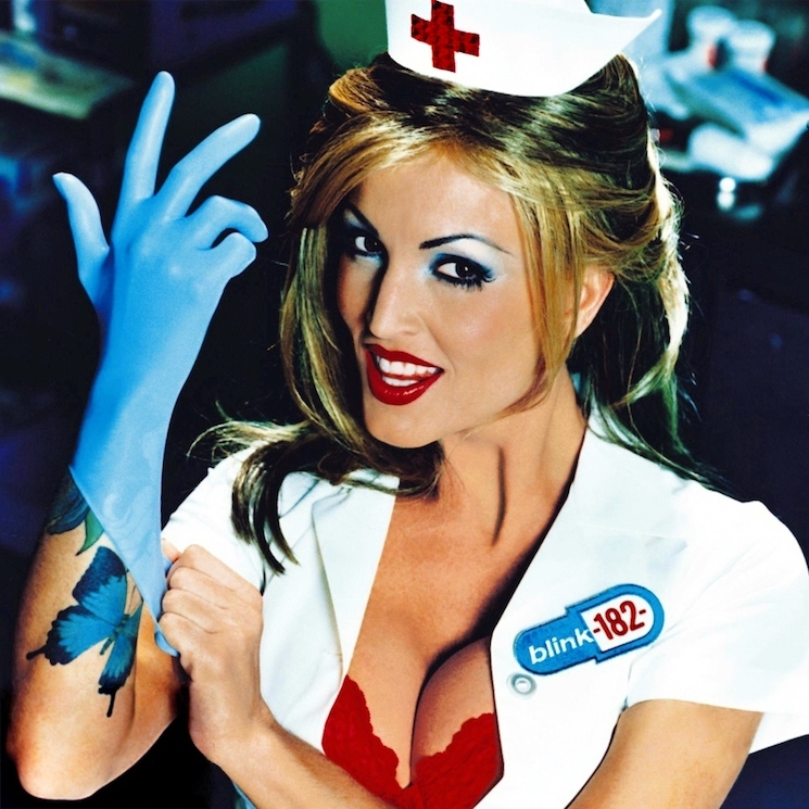 Blink-182 Are Playing 'Enema of the State' in Its Entirety for the Album's 20th Anniversary