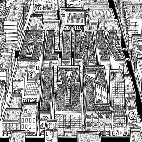 Blink-182 'Hearts All Gone'