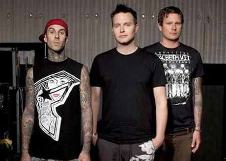 Blink-182 Shed Light on Upcoming EP, Set December Release Date