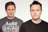 Tom DeLonge and Travis Barker Voice Their Support for Mark Hoppus Following Cancer Reveal