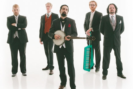 Blitzen Trapper Extend North American Tour, Add Vancouver Date