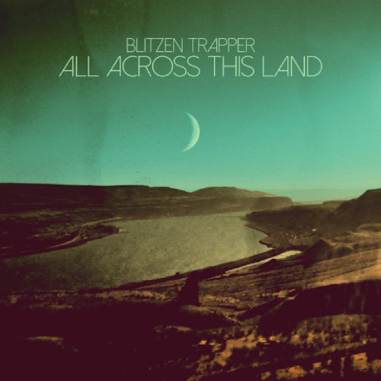 Blitzen Trapper Announce New LP, Share Single, Book Fall Tour