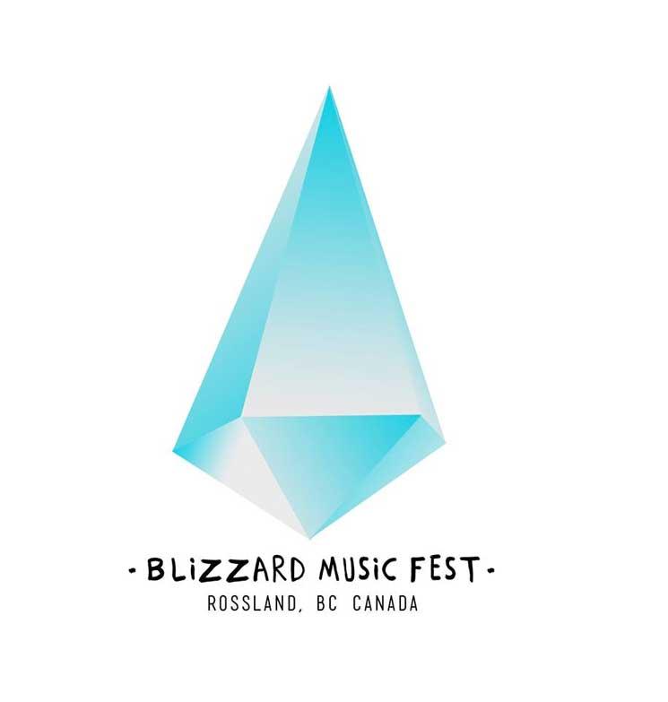 Blizzard Music Festival Unveils 2020 Lineup