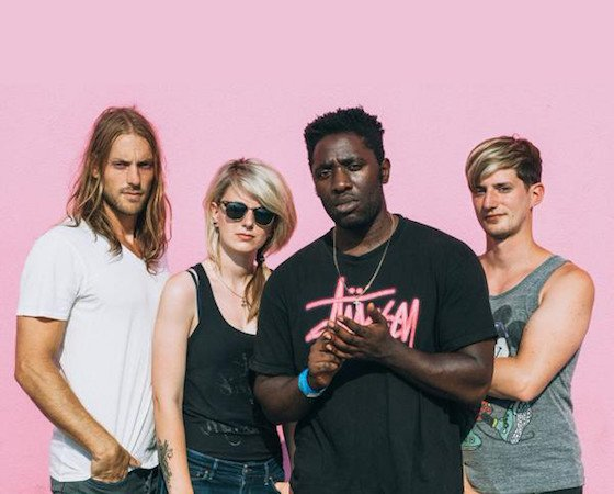 Bloc Party Expand North American Tour