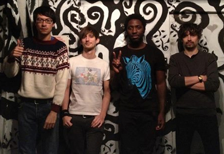 Bloc Party Announce Canada/U.S. Tour
