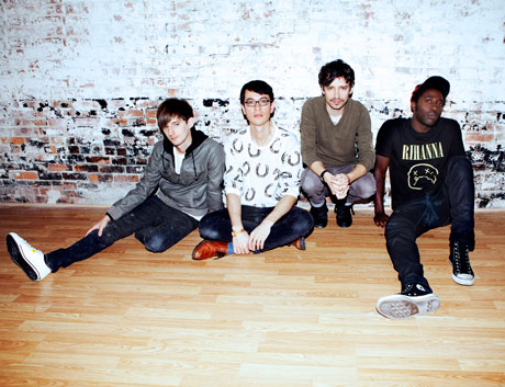 Bloc Party Announce Another Indefinite Hiatus