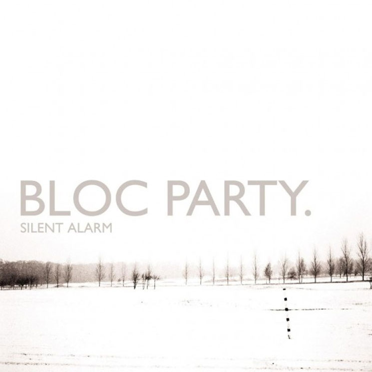 Bloc Party Treat 'Silent Alarm' to Expanded Vinyl Reissue
