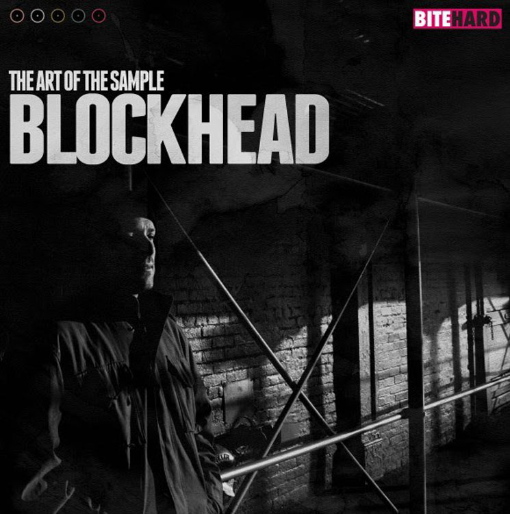 Blockhead The Art of the Sample