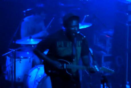 "Bloc Party ""3 x 3"" / ""Team A"" (live video)"