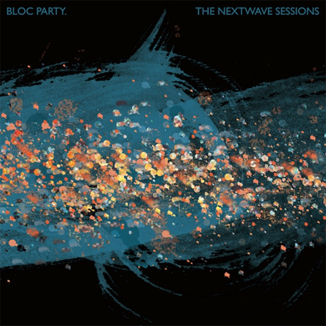 Bloc Party Announce 'The Nextwave Sessions' EP