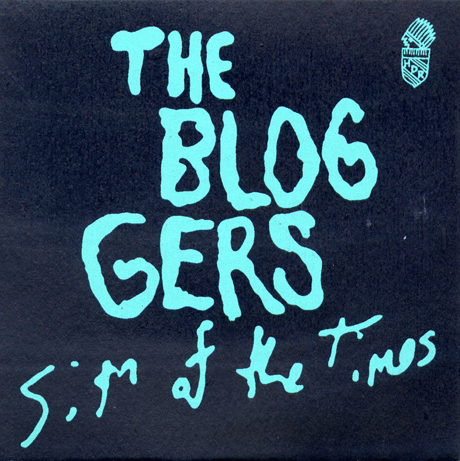 Hockey Dad Compiles over 600 Tracks from the Bloggers for 'Sign of the Times'