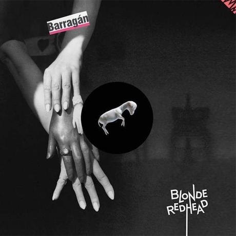 Blonde Redhead Announce 'Barragán' LP