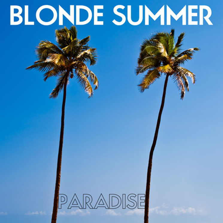 Blonde Summer 'Blazed'