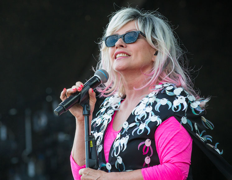 Debbie Harry Memoir 'Face It' Gets Release Date