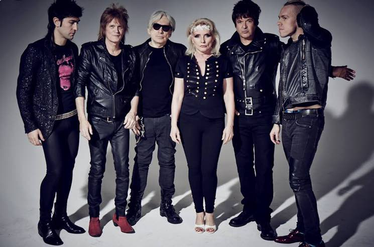 ​Blondie Get Sia, Johnny Marr, Charli XCX and Maybe Even Kanye West for New Album