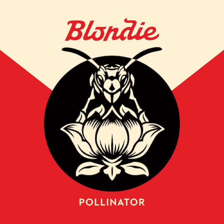 Blondie Detail Star-studded 'Pollinator' LP, Share First Single