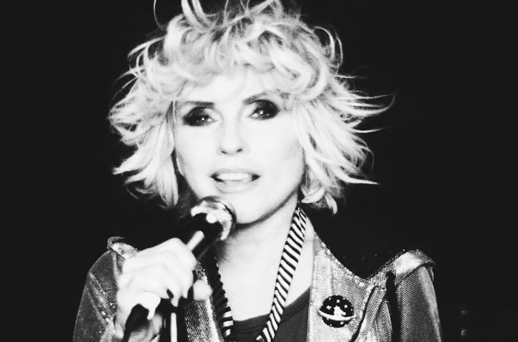 Blondie 'Fun' (video)