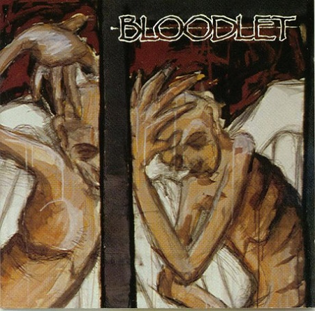 Bloodlet Unearth Demo Recordings for 7-inch, Plot Deluxe 'Entheogen' Reissue