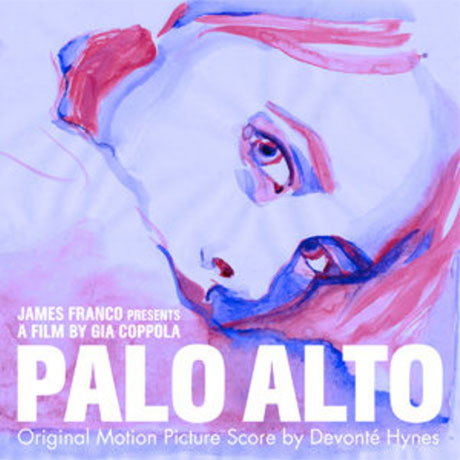 Blood Orange's Full 'Palo Alto' Score Released