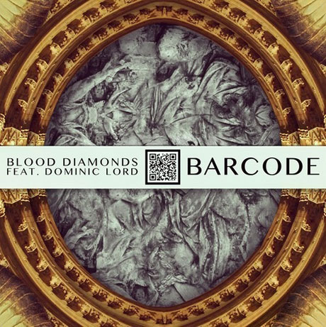 """Blood Diamonds and Dominic Lord """"Barcode"""""""