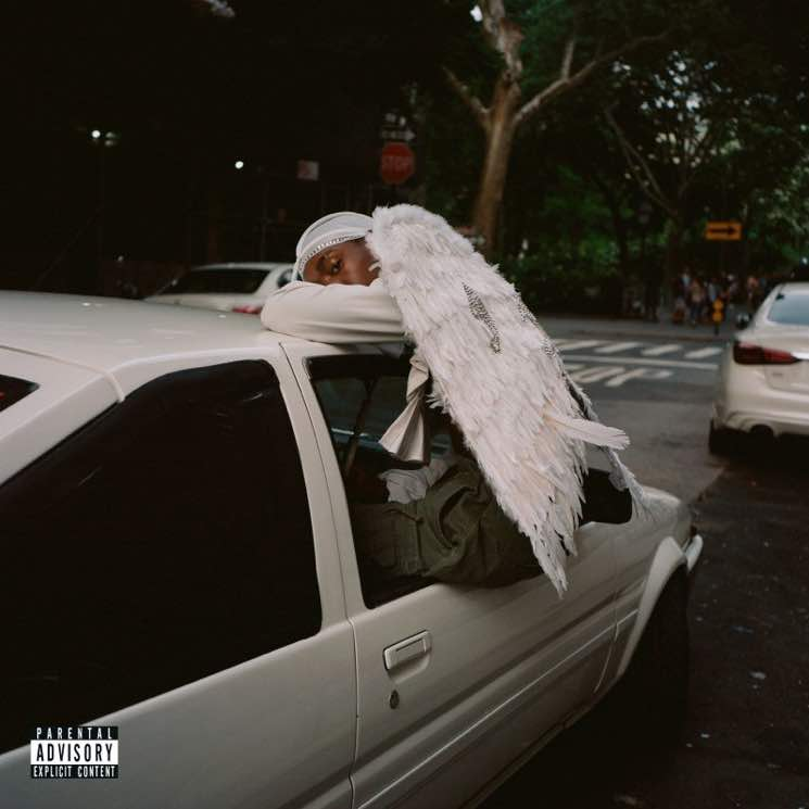 ​Blood Orange Announces 'Negro Swan' LP