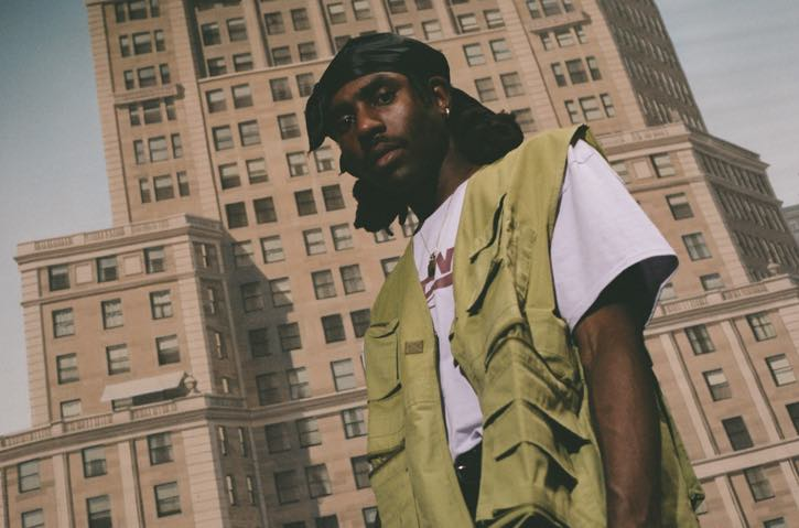 Blood Orange Couldn't Have Made 'Negro Swan' Alone