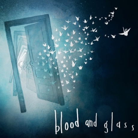 Blood and Glass 'Museum With No Walls' (album stream)