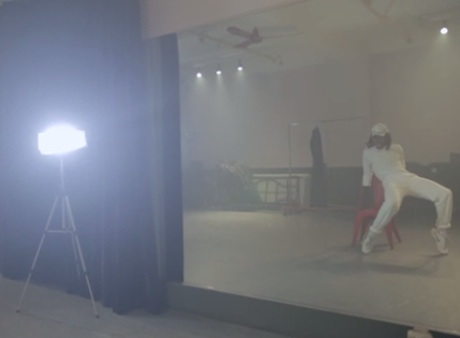 """Blood Orange """"Time Will Tell"""" (video)"""