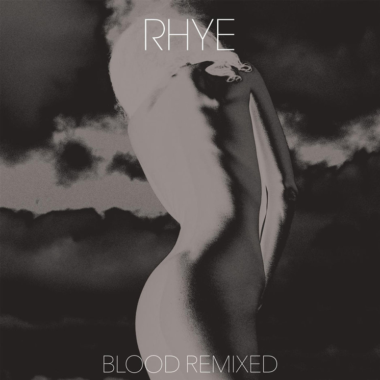 Rhye Enlists Washed Out, Jacques Greene, Little Dragon for 'Blood Remixed'