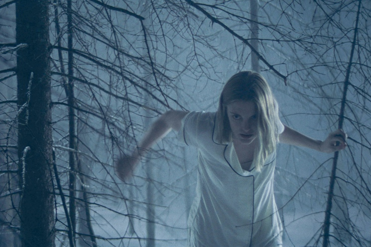 'Bloodthirsty' Is a Creature Feature Without the Bite Directed by Amelia Moses