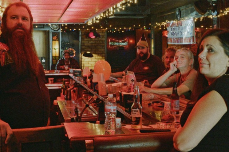 CUFF Review: 'Bloody Nose, Empty Pockets' Is a Drunken Farewell to a Beloved Watering Hole Directed by the Ross Brothers