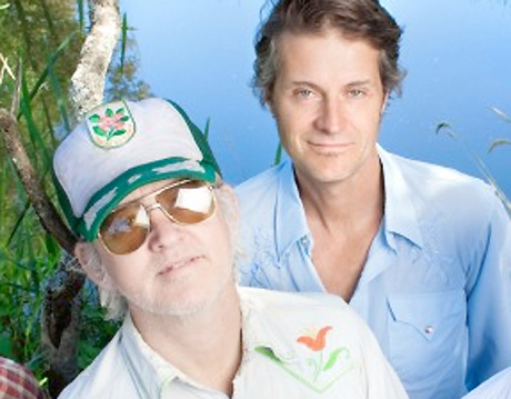 Blue Rodeo's Jim Cuddy and Greg Keelor Appointed to the Order of Canada
