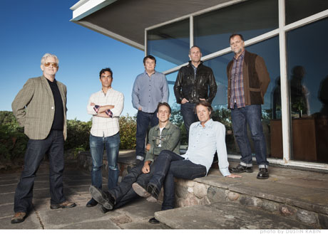 Watch Blue Rodeo's New Short Film on Exclaim.ca Friday