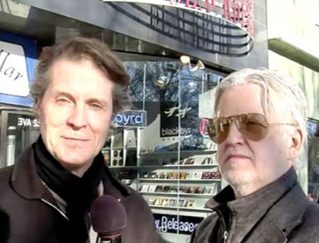 Blue Rodeo Named 2014 Record Store Day Ambassadors