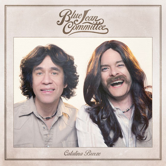 Fred Armisen and Bill Hader's Blue Jean Committee Get EP Release