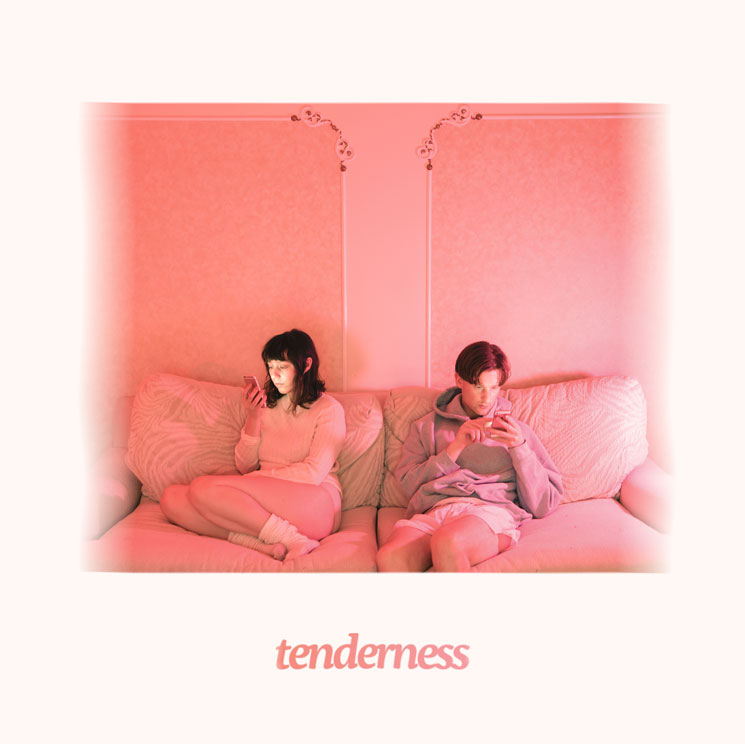 Blue Hawaii Return with 'Tenderness,' Share New Song