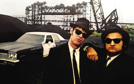 The Blues Brothers John Landis