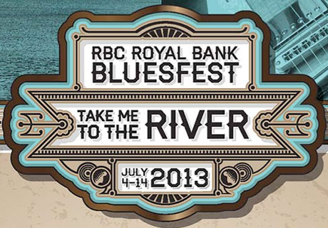Ottawa Bluesfest's 2013 Lineup, Apollo Ghosts' Breakup, and Morrissey vs. Jimmy Kimmel in This Week's News Roundup