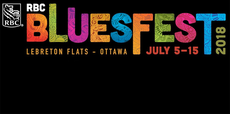 Ottawa's RBC Bluesfest Expands Lineup