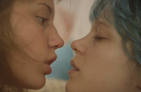 Blue is the Warmest Colour Abdellatif Kechiche