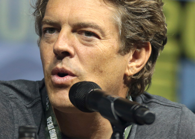 Jason Blum Says He Can't Make a Horror Film with a Woman Director Because 'There Aren't a Lot of Female Directors'