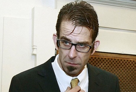 Randy Blythe to Take a Break from Lamb of God